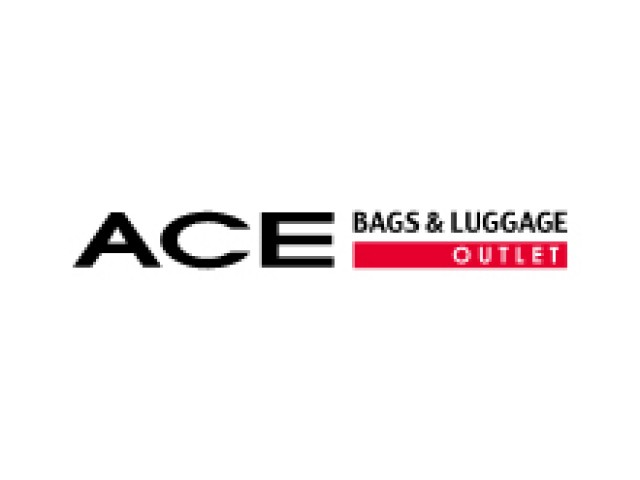 ace outlet ロゴ